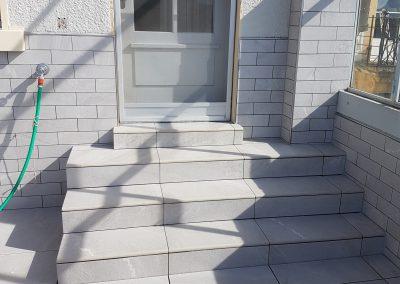 Escaliers - 01