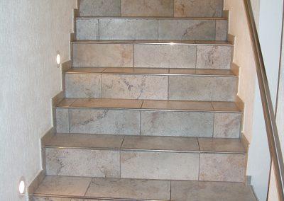 Escaliers - 08